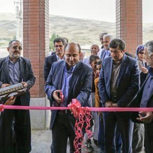 خانه بهداشت حاج قربان عبدی۳