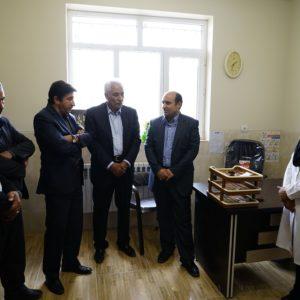 خانه بهداشت حاج قربان عبدی۴