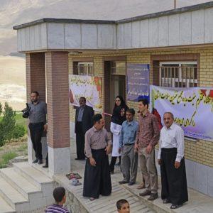 خانه بهداشت حاج قربان عبدی۵