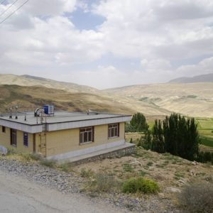 خانه بهداشت حاج قربان عبدی۶