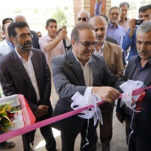 خانه بهداشت شادروان سیدیعقوب حسینی۱