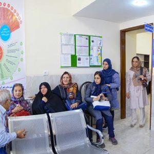 خانه بهداشت شادروان سیدیعقوب حسینی۴