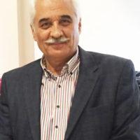 آقای مهندس حسین نصراللهی کیا
